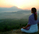 Video: How to Settle the Mind For Meditation